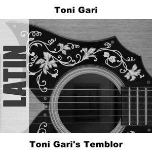 Toni Gari's Temblor