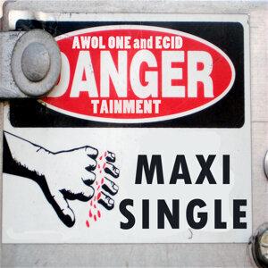 Dangertainment Maxi Single