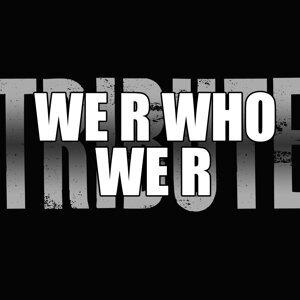 We R Who We R (Ke$ha Tribuite)