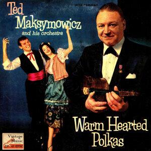 Vintage Belle Epoque No. 41 - EP: Warm Hearted Polkas