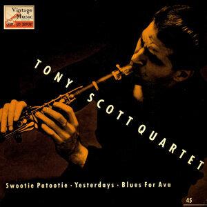 Vintage Jazz No. 122 - EP: Swootie Patootie