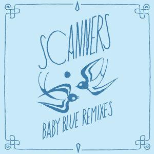 Baby Blue Remixes