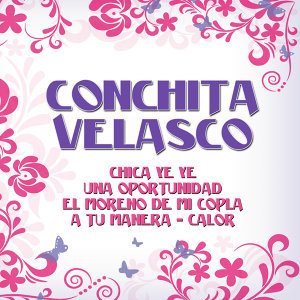 Conchita Velasco