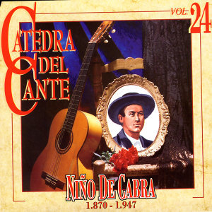 The Best Collection. History Of Flamenco vol.24: Niño De Cabra