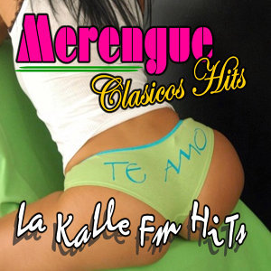 Merengue Classic Hits