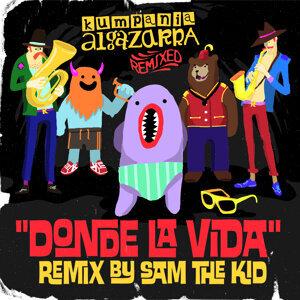 Donde la vida va (Sam The Kid Remix)