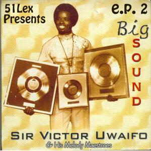 51 Lex Presents Big Sound - EP 2