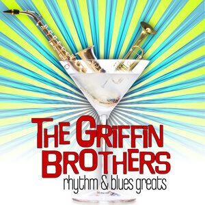 Rhythm & Blues Greats