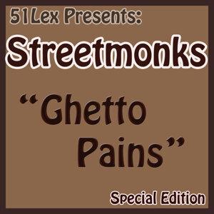 51Lex Presents Ghetto Pains