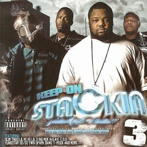 Keep On Stackin' 3
