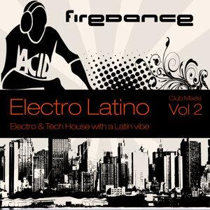Electro Latino Vol 2