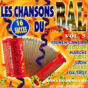 Les Chansons Du Bal Vol. 5