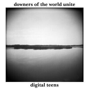 Digital Teens