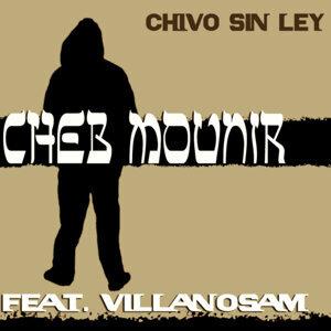 Chivo Sin Ley - Single