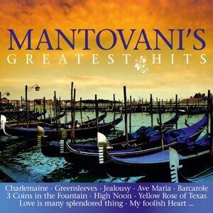 Mantovani's Greatest Hits
