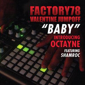 Baby (Valentine Jump Off)