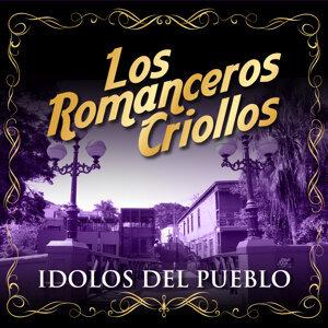 Los Romanceros Criollos - Ídolos del Pueblo