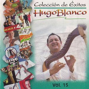 Colección de Éxitos, Vol. 15