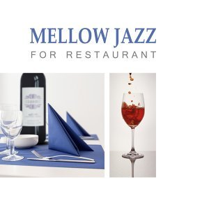 Mellow Jazz for Restaurant – Dinner with Friends, Jazz Cafe, Gentle Piano for Rest, Background Dinner Party Music, Piano Bar