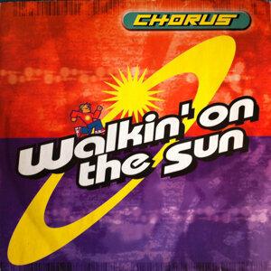 Walkin On The Sun
