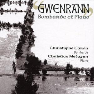 Gwenrann - Bombarde Et Piano