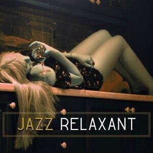 Jazz relaxant - Instrumentale  jazz, relaxant musique