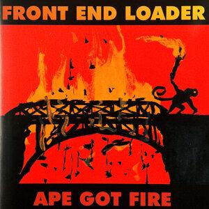 Ape Got Fire
