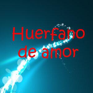 Huerfano de amor