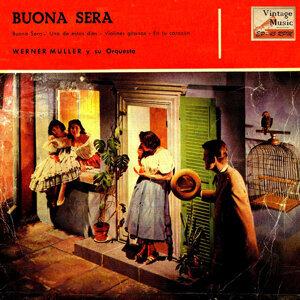 Vintage Dance Orchestras No. 186 - EP: Buona Sera, Tango