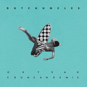 Oh Yeah (C Duncan Remix)