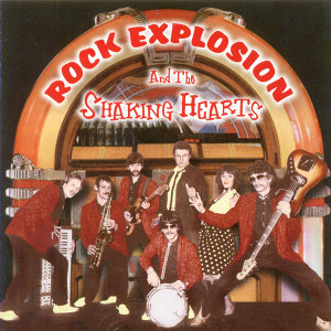 Rock Explosion and the Shaking Hearts