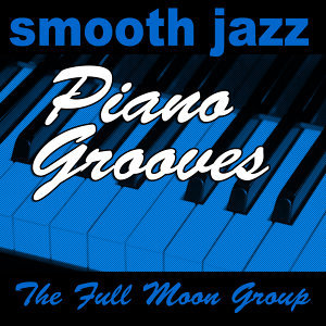 Smooth Jazz Piano Grooves
