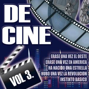 De Cine Vol.3