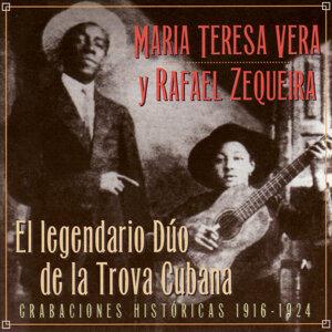 El Legendario Duo de la Trova Cubana
