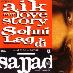Aik Aur Love Story. Sohni Lag Di