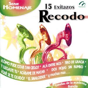 15 Exitazos Recodo