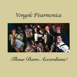 Vongole Fisarmonica
