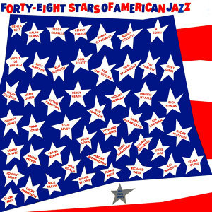 Forty-Eight Stars Of America Jazz