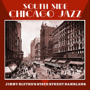 South Side Chicago Jazz
