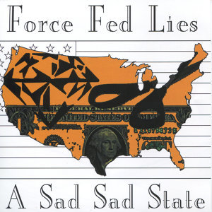 A Sad Sad State - EP