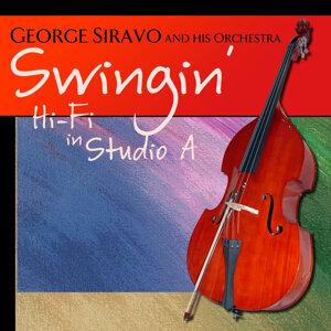 Swingin' Hi-Fi In Studio A