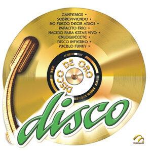 Disco De Oro - Disco
