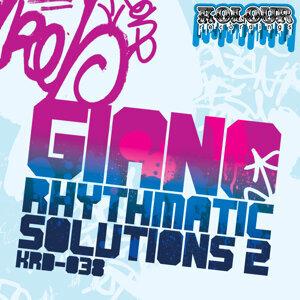 Rhythmatic Solutions 2