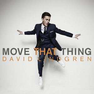 Move That Thing - Radio Edit