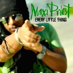 Every Little Thing -Single