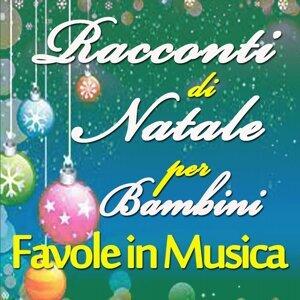 Racconti di Natale per bambini - Favole in musica