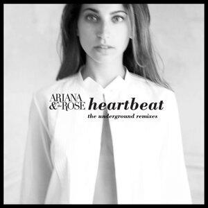 Heartbeat - The Underground Remixes