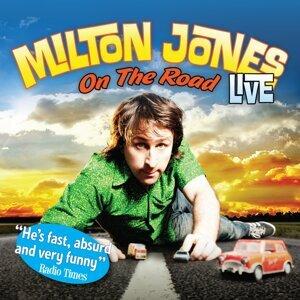 Milton Jones Live - On the Road