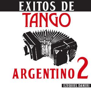 Éxitos De Tango Argentino 2