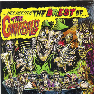 Brest Of The... The Cannibals